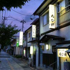 名所「日本海」への道 Photo by oichi0901 • Instagram