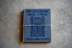 Hey, I found this really awesome Etsy listing at https://www.etsy.com/listing/157209028/back-to-school-vintage-book