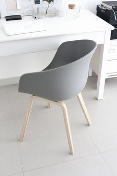 Chair by Hay Design - Blog Esprit Design