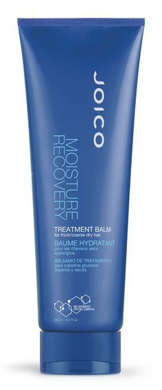 Joico Moisture Recovery Treatment Balm on Layered Online - Dry Hair Remedies #hair #beauty #dryhair