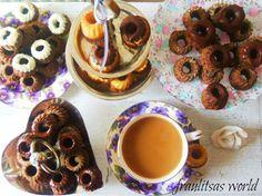 minigugls Waffles, Pancakes, Sugar Love, Sweets, Breakfast, Food, Morning Coffee, Gummi Candy, Candy