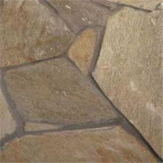 SLATE LOOSE FLAGSTONE (RANDOM SIZES) NATURAL CLEFT