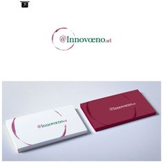 A new logo for an innovative start-up in the wine bottling business by Randys