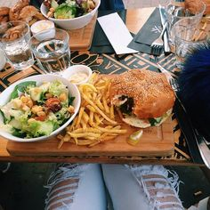 Food is Bae Tumblr Food, Food Goals, Yummy Food, Tasty, Food Cravings, I Love Food, Soul Food, The Best, Food Photography