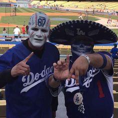 Baseball Head & MariachiLoco
