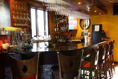 Restaurant à découvrir au Saguenay - Lac-Saint-Jean : Restaurant Opia de La Baie