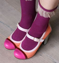 IONILA22 :: SHOES :: CHIE MIHARA SHOP ONLINE