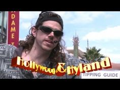 Best Hollywood Star Tour Guide Video