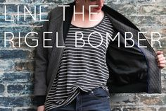 How to Line the Rigel Bomber