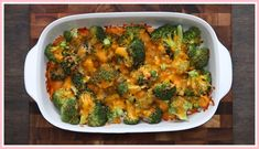 Cheesy 3 Ingredient Garlic Broccoli Recipe by Tasty Easy Vegetable Dishes, Vegetable Side Dishes, Vegetable Recipes, Vegan Recipes Easy, Vegetarian Recipes, Cooking Recipes, Meal Recipes, Crockpot Recipes, Garlic Recipes