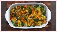 Cheesy 3 Ingredient Garlic Broccoli Recipe by Tasty Vegan Recipes Easy, Vegetarian Recipes, Cooking Recipes, Crockpot Recipes, Garlic Recipes, Broccoli Recipes, Spaghetti Squash Side Dish Recipe, Vegetable Side Dishes, Vegetable Recipes