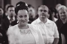 Wunderschöne Augenblicke während der Trauungszeremonie für immer festgehalten durch Jacqueline Traub