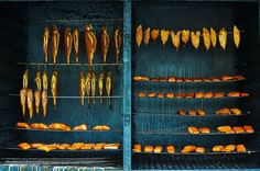 Smoked Fish Photo by KeerthiK B -- National Geographic Your Shot