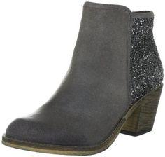 Bullboxer MA134685610MU210 Damen Fashion Halbstiefel & Stiefeletten: Amazon.de: Schuhe & Handtaschen 89,99 €