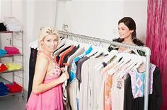 Fashion Merchandising Job Description