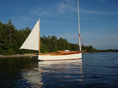 Bolger Marthe Jane Big Sister To Micro Bolger Micro Pinterest - Bolger micro trawler boats