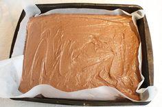 Peanut Butter, Food And Drink, Baking, December, Cakes, Cold, Cake Makers, Bakken, Kuchen