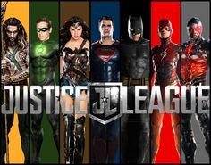 Credit By Flash And Aquaman : dctvu.deviantart.com Credit By Cyborg : gothamknight99.deviantart.com