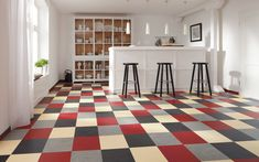 Easy Options In Flooring Renovations