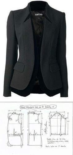 Jacket for women...<3 Deniz <3