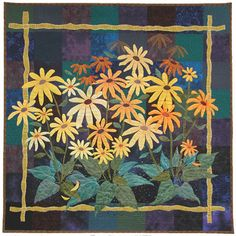 Ann Fahl's Color and Quilts