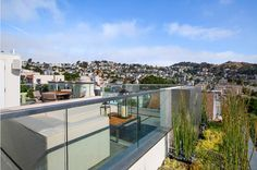 The Dream. LEED platinum luxury residence in San Francisco by DNM Architect