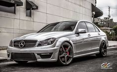 Mercedes Benz Amg, C 63 Amg, Custom Wheels, Maybach, Car Manufacturers, Amazing Cars, Luxury Cars, Dream Cars, Portal