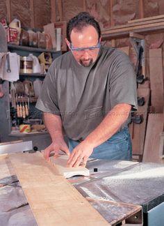 Quick Cove Molding - Molding Construction