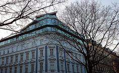 Louvre, Explore, Vienna, Building, Travel, Attic Conversion, Viajes, Buildings, Destinations