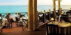 Fiji Restaurants   Dining at Shangri-La's Fijian Resort and Spa, Yanuca, Fiji