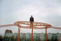 Alexander Bondar Remote access: out on the fringes of St Petersburg, Kupchino is where the urban ends - The Calvert Journal Documentary Photography, Fine Art Photography, Street Photography, Source Of Inspiration, Wilderness, Remote, Russia, Saints, Fair Grounds