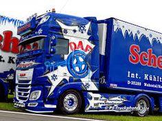 Image result for scheufler trucks