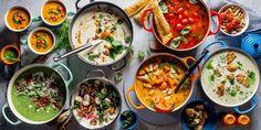 Você sabia que a panela influencia diretamente no sabor das suas receitas? Veja nossas dicas no blog:   https://www.luvgourmet.com.br/melhores-panelas-para-cozinhar/