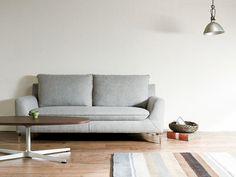 025-Lielu_シンプルモダン 2人掛けソファー(グレー×スチール)(2人掛けソファ)【HOME'S Style Market】|おしゃれな家具・インテリアの通販(商品コード:sm-025-00009-gray)
