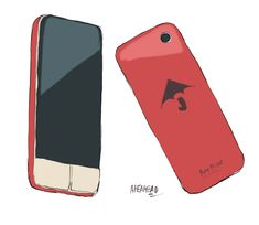 Phone Cases, Products, Phone Case, Gadget