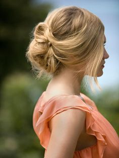 Easy Summer Hairstyles - Best Updos for Summer - Cosmopolitan