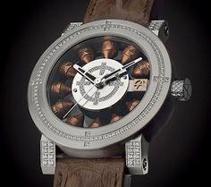 Artya Son of a Gun Watches - Men's Gear Rayban Sunglasses Mens, Horse Watch, Big Watches, Expensive Watches, Mens Gear, Telling Time, Luxury Watches For Men, Metal Bracelets, Men Accessories
