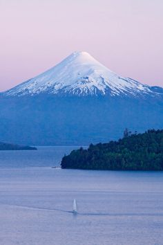 Thinking of Going to Patagonia? Why You Should Try Chile's Lake District Instead — Vogue Best Tourist Destinations, Vacation Places, Vacations, Ushuaia, Patagonia, Places Around The World, Around The Worlds, Visit Chile, Adventure Activities