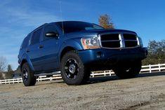 Dodge Magnum For Sale Near Me >> Off road 2nd gen Dodge Durango | Take Me There | Dodge durango, Dodge trucks, Dodge off road