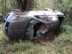 Cazuza: Quatro são atropelados e dois morrem após acidente...