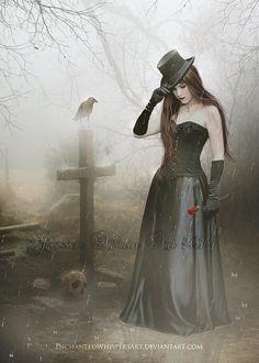 Still-Miss-You by EnchantedWhispersArt.deviantart.com on @deviantART