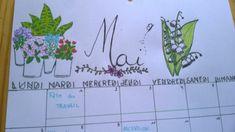 Le joli mois de mai !