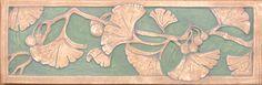 Arts and Crafts Tile Patterns   Arts and Crafts Tiles, Ernest Batchelder and Claycraft Designs, Tiles ...
