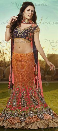 Attention Brides! The MERMAID LEHENGA collection is finally here!!    #IndianWedding #lehenga #fishCut #Wedding #sale #paisley #stonework #floralembroidery #Onlineshopping