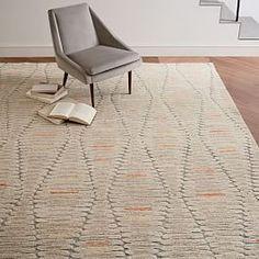 West Elm Vines Wool Rug 8 X10 Blue Lagoon Area Rugs Throw Floor Mats Living Rooms And Room