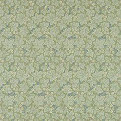 Buy Morris & Co Bramble Wallpaper Online at johnlewis.com