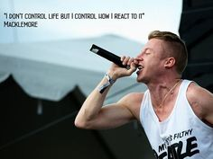 Love Macklemore