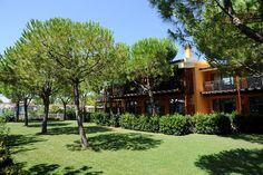 Centro Vacanze De Angelis: un'oasi di verde a due passi dal mare!