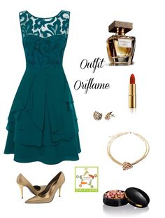 Outfit al puro estilo Oriflame Sexy, Fashion Beauty, Lifestyle, My Style, Stuff To Buy, Outfits, Clothes, Ideas, Products