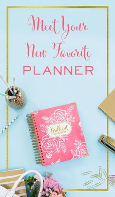 LOVE this planner! It's beautiful inside and out, with goal-setting pages and intentional weekly planning. There's space for memories, gratitude, progress towards my goals, along with writing down who I'll encourage during the week ahead. 2017 weekly planner: